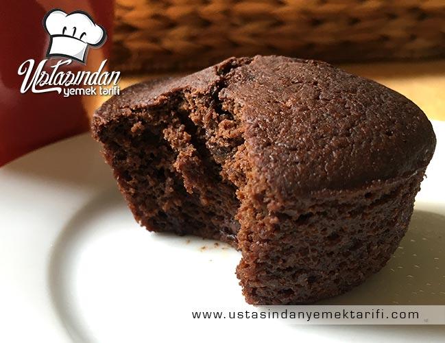 Kolay Kremalı Kakaolu Kek Tarifi